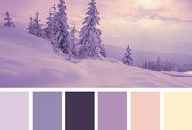 mooie kleuren