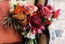 autumn weddings