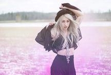 fashion inspiration / fashion inspiration for Pinkbowcity.com
