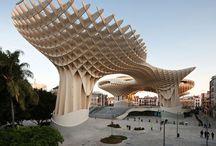 Design - Architecture  / by Sea Gray