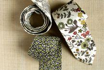 sewing ties