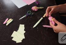 origami yapılışı