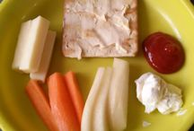 Toddler Meal & Snack Ideas
