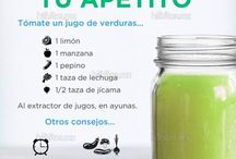 tips  alimentacion