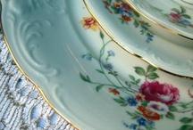 Vintage china
