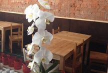 Cape town restaurants