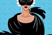 Gala 2012 / Gala 2012 ideas / by H T