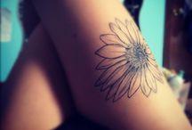 Tattoo / Cute tattoo