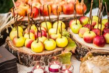 Fall - Recipes for Parties / #recipes #Fall / by Evelyn Kelley