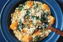 Vegetable/Vegetarian Recipes