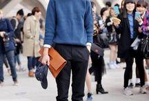 asian men fashion