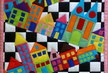 Small quilts / by Nancy Troll