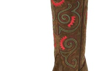 Country Outfitter Boot Giveaway
