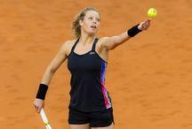 Tennis Moments 2017 / Moments in Tennis WTA 2017 - featuring Tonic Active fashion.  Martina Hingis Laura Siegemund Gaby Dabrowski Patricia Tig