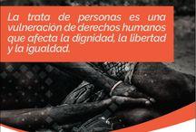 Memes día de la trata de personas
