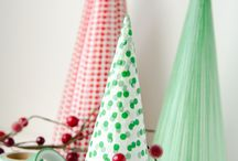 Christmas Decor  / by Hillarie Olsen