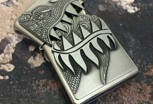 Zippo Choice Lighters 2015/2016 / A special collection released in August 2015 featuring new finishes and processes and 20 stunning designs.