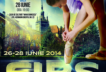 Festival International de Balet Sighisoara
