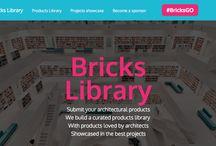 Bricks library