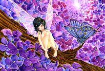 Fairy-Anjel