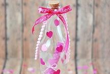 Crafts - Valentine's Day