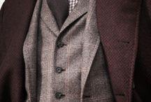 gentlemens style