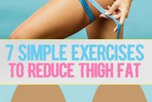 exercise thighs