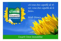 Citations CIMM Immobilier / L'esprit CIMM Immobilier