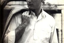 Paul Newman / by Erna Peters