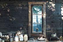 Ulos kokkailemaan - outdoor kitchens