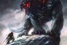 Mitologia i demony