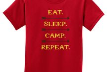 camp cupcake / by A Cottage Industry