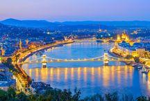 Città europee per romantici