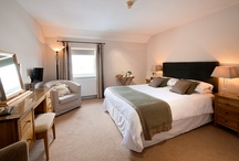 Our Luxurious 13 Rooms / We have Rooms Available, both on the Ground Floor and First Floor.