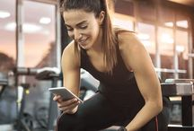 Personal Trainer Mobile App / Personal Trainer Mobile App to engage your Customers and boost your Business