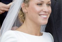 ROYAL - Luxembourg - Princess Marie-Gabrielle