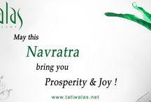 tatiwalas-soul jewellery / Happy Navratri.......