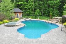 Spaces: Pools