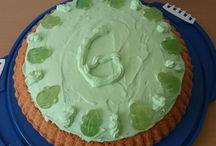 Backen / Kuchen