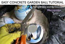 Concrete Idea's
