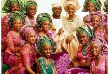 African fashion ideas I am craving
