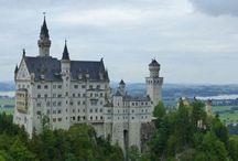 Füssen, Alemania / Guía de Füssen, hogar de los Castillos del Rey Loco, Neuschwanstein y Hohenschwangau, http://bit.ly/1UAreZv