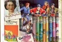 Books / by Samanta Satnarain