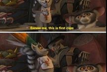 King Julian, the most epic character. Ever.