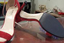 Αντιολισθιτκα πελματα και τακουνια- Andislip soles & heels