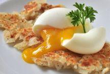 Mmmmm Breakfast