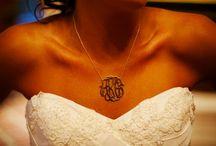 Wedding jewelry / by Megan Jane