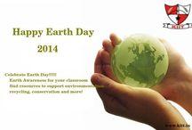 KIIT EARTH DAY