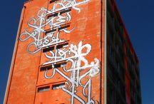 Art des rues