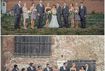 Photography (Weddings) / by Jessica Riffel